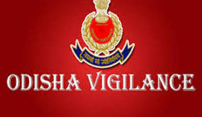 SECTION OFFICER ARRESTED by Vigilance WHILE ACCEPTING BRIBE.