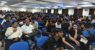 Odisha Education News : IBM brings Call for Code to Odisha in collaboration with Odisha government and Xavier University