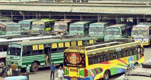 Bus Fare hike irrational; Roll back it : Samajwadi party