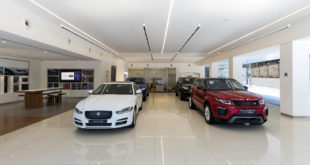 JAGUAR LAND ROVER INAUGURATES ITS FIRST BOUTIQUE SHOWROOM IN INDIA AT BENGALURU