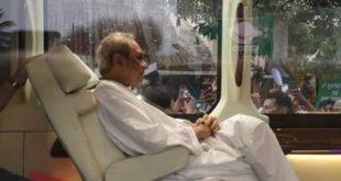 Odisha CM to conduct roadshow in Patkura on July 17