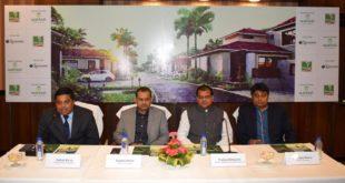 Odisha Business News : SJ Developersalso announces its association withMayfair Hotels & Resortsto manage Royal Palm Village on Bhubaneswar-Puri Corridor