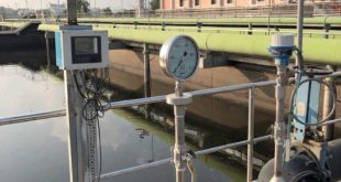 Jaipur's Amanishah Nallah popularly known as Dravyawathi river project is upgraded with new-edge technology