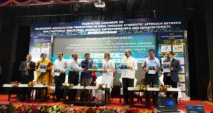 Portable FRP Pabda Hatchery Technology Released to Nation